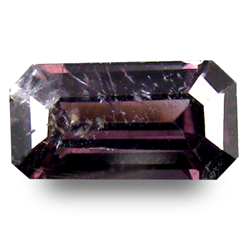 1.00 ct  Gorgeous Emerald Cut (7 x 4 mm) Pink Spinel Natural Gemstone
