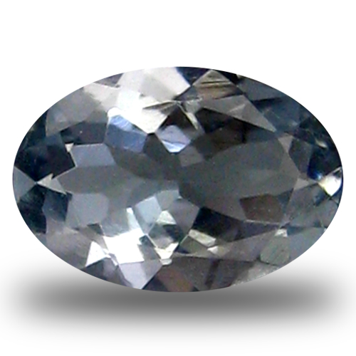 0.44 ct AAA Remarkable Oval Shape (7 x 5 mm) Bluish Violet Tanzanite Natural Gemstone